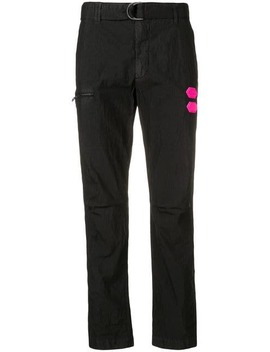 D Ring Belt Trousers by Off White