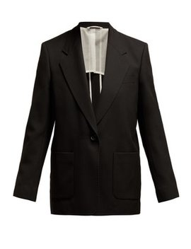 Jana Single Breasted Blazer by Acne Studios