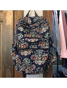 Vera Bradley Backpack by Vera Bradley