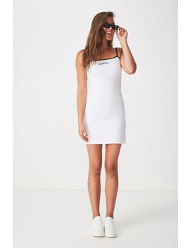 Summer Cami Dress by Cotton On