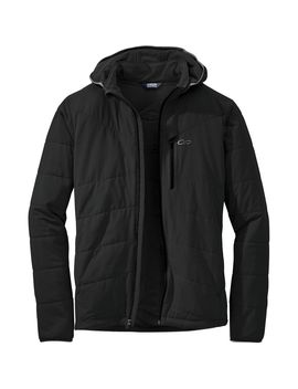Winter Ferrosi Hooded Jacket   Men's by Outdoor Research