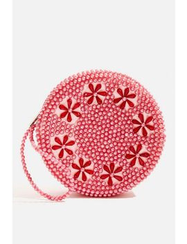 **Queenie Evening Bag By Skinnydip by Topshop