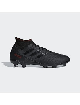 Predator 19.3 Firm Ground Cleats by Adidas