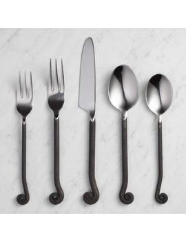 Treble Clef Flatware Collection by World Market