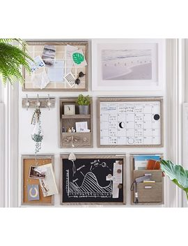 Build Your Own Daily System Components   Livingston Gray by Pottery Barn