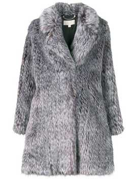 Oversized Coat by Michael Michael Kors