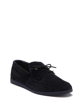 Winston Suede Loafer by Clae