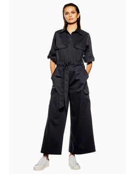 **Utility Jumpsuit By Boutique by Topshop