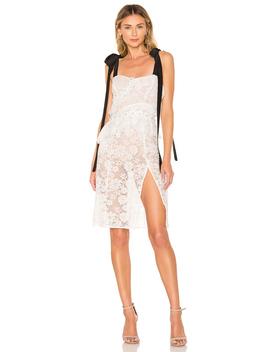 Vestido Fabienne by For Love & Lemons