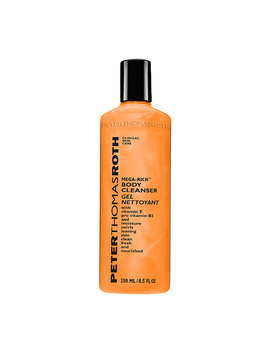 Peter Thomas Roth Mega Rich Body Cleanser by Peter Thomas Roth