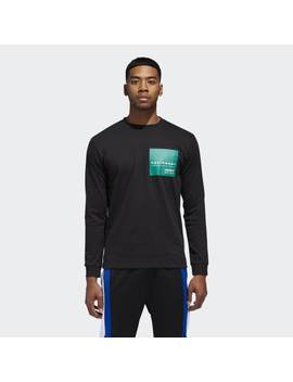 Eqt Graphic Tee by Adidas