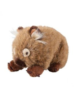Wombat Small Soft Toy   Tubby   25cm by Ebay Seller