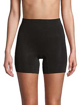 Slimmers Seamfree Shaping Short by Jockey