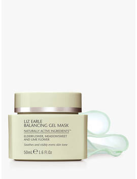 Liz Earle Balancing Gel Mask by Liz Earle