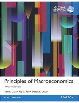 Principles Of Macroeconomics Plus My Econ Lab With Pearson E Text, Global Edition by Amazon
