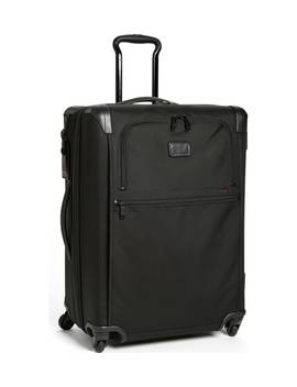 Alpha 2 Short Trip 26 Inch Rolling Four Wheel Packing Case by Tumi