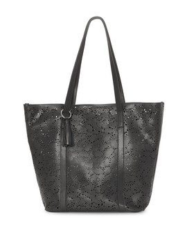 Brio Leather Tote by Lucky Brand