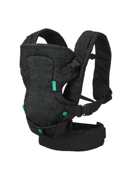 Infantino Flip Advanced 4 In 1 Convertible Carrier by Infantino