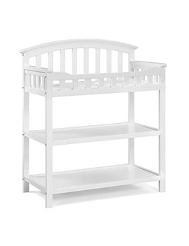 Graco Changing Table White by Graco
