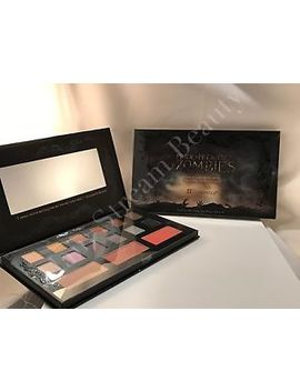 Bh Cosmetics Pride And Prejudice And Zombies Eye & Cheek Limited Edition Palette by Bh Cosmetics