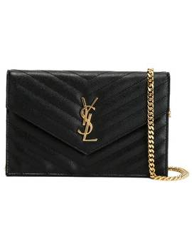 Borsa A Spalla 'monogram' by Saint Laurent