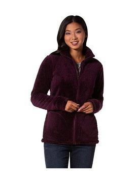 Plush Fleece Jacket by Wind River