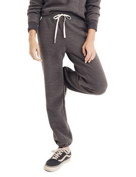 Fleece Pajama Sweatpants by Madewell