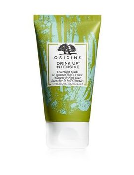 Drink Up™ Intensive Overnight Mask 50ml by Marks & Spencer