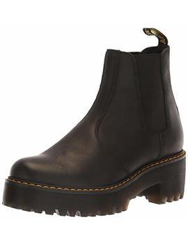 Dr. Martens Women's Rometty Fashion Boot by Dr. Martens