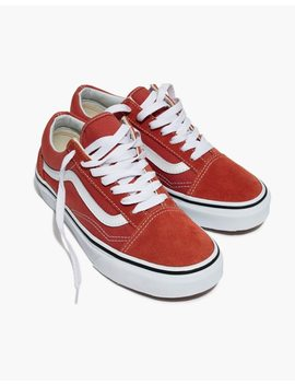 Vans® Unisex Old Skool Lace Up Sneakers by Madewell