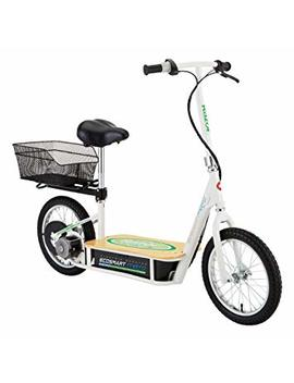 Razor Eco Smart Metro Electric Scooter by Razor