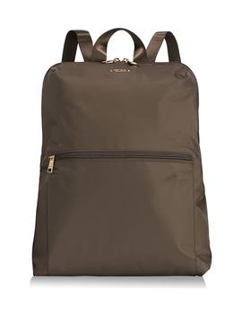 Voyageur   Just In Case Nylon Travel Backpack by Tumi