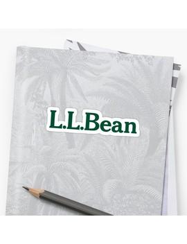 L.L Bean by Femalepresident