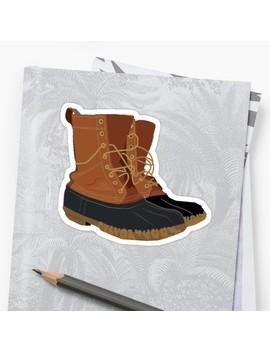 Ll Bean Boots by Amandaspac