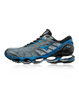 Mizuno Mens Wave Prophecy 7 Running Shoes Trainers Sneakers Blue Sports by Ebay Seller