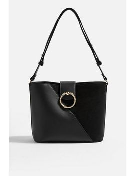 Spark Hobo Bag by Topshop
