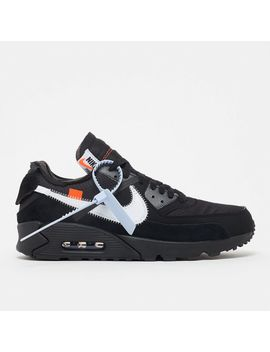 Off White Air Max 90 (Instore Only Berlin) by Nike