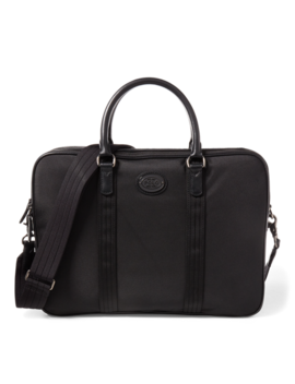 Thompson Briefcase by Ralph Lauren