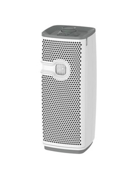 Holmes® Mini Tower Air Purifier With Maximum Dust Removal Filter For Small Rooms (Hap9413 W) by Holmes