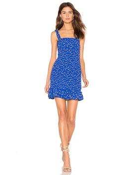 Del Mar Dress by Faithfull The Brand