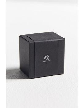 Morihata Chikuno Single Cube Air Purifier by Morihata