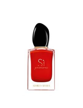 Armani Sì Passione Eau De Parfum 50ml by Armani
