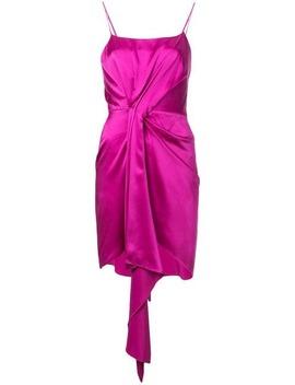 Holiday Cascade Dress by Fleur Du Mal