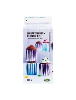 Muffinsmix Choklad by Ikea