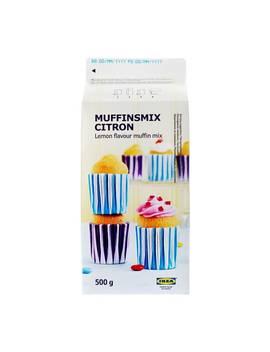 Muffinsmix Citron by Ikea