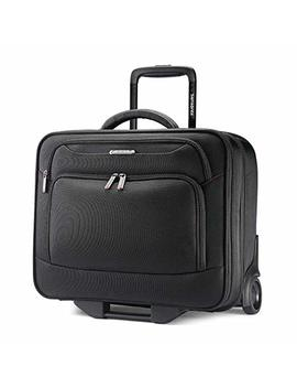 Samsonite Xenon 3.0 Mobile Office Laptop Bag, Black, One Size by Samsonite