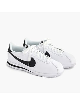 Nike® Cortez Sneakers In Leather by Nike