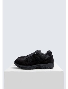 Security Sneaker by Maison Margiela