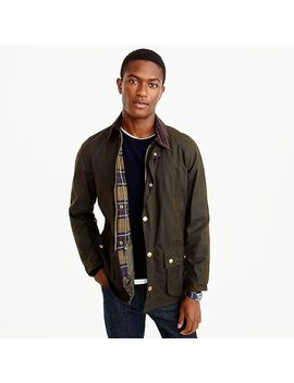 Barbour® Sylkoil Ashby Jacket by Barbour