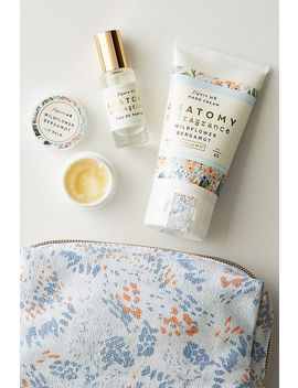 Anatomy Of A Fragrance Passport To Pretty Gift Set by Illume